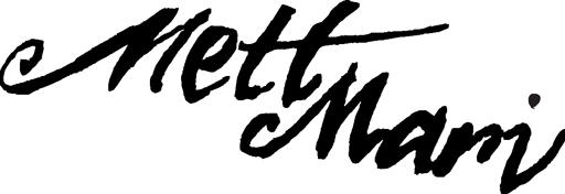 Mett-mari