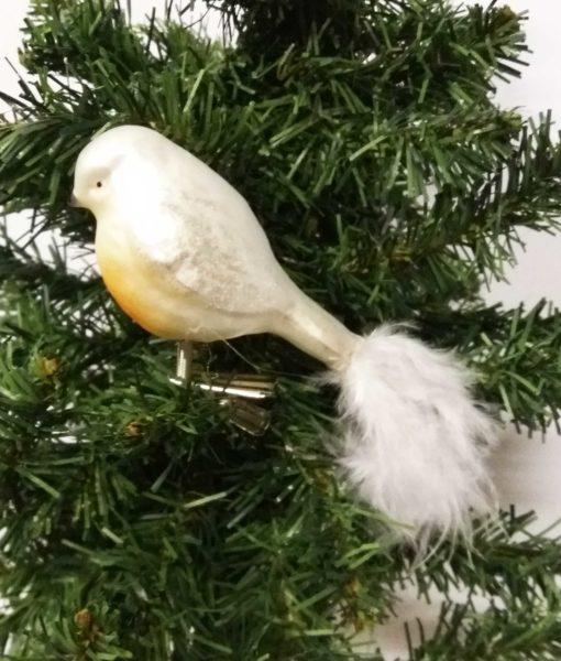 mett-mari-ophaeng-jul-dekoration-fugl-glas-hvid-fjer-clips-1