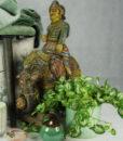 Mett-mari-dekoration-unika-spicel-vintage-elefant-taemmer-skulptur-80-aar-inspiratoin